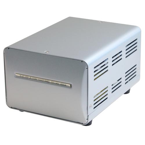 カシムラ NTI-151 海外国内用薄型変圧器220-240V/2000VA