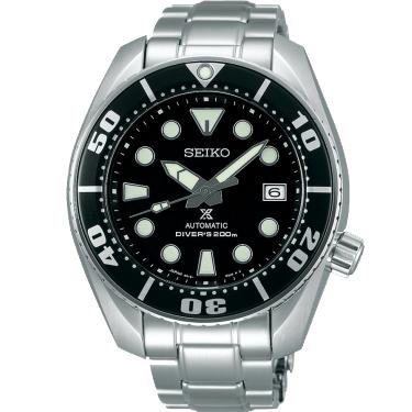 セイコー SBDC031 PROSPEX(プロスペックス) ダイバースキューバ メンズ
