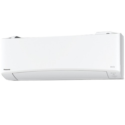 【長期保証付】パナソニック CS-TX400D2-W(クリスタルホワイト) Eolia(エオリア) TXシリーズ 14畳 電源200V
