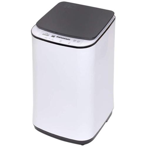 【送料無料】【在庫あり】14時までの注文で当日出荷可能! サンコー HTWATCNL 全自動小型熱水洗濯機 ニオイウォッシュ 2.8kg