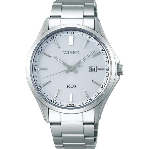 【長期保証付】WIRED AGAD405 NEW STANDARD メンズ