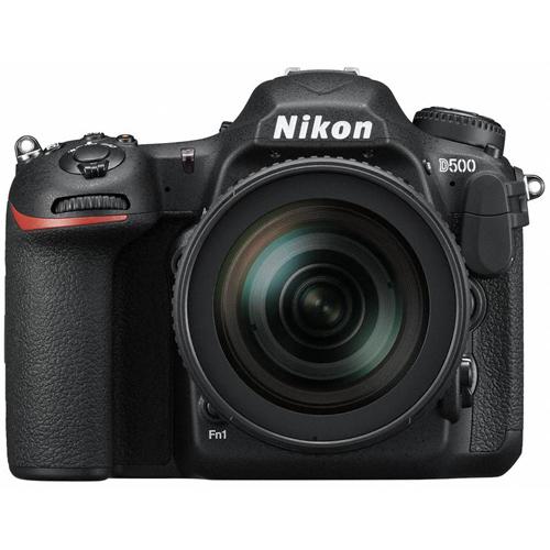 長期保証付 海外 ニコン D500 VR 優先配送 レンズキット 16-80