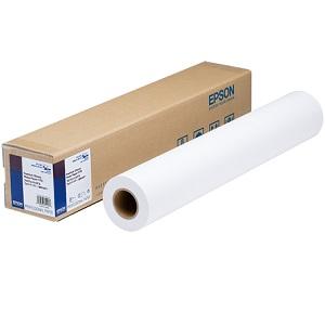 エプソン PXMCA0R12 プロフェッショナルフォトペーパーロール紙 薄手光沢 A0 30.5m 1本