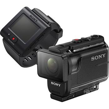 【長期保証付】ソニー HDR-AS50R アクションカム ライブビューリモコンキット