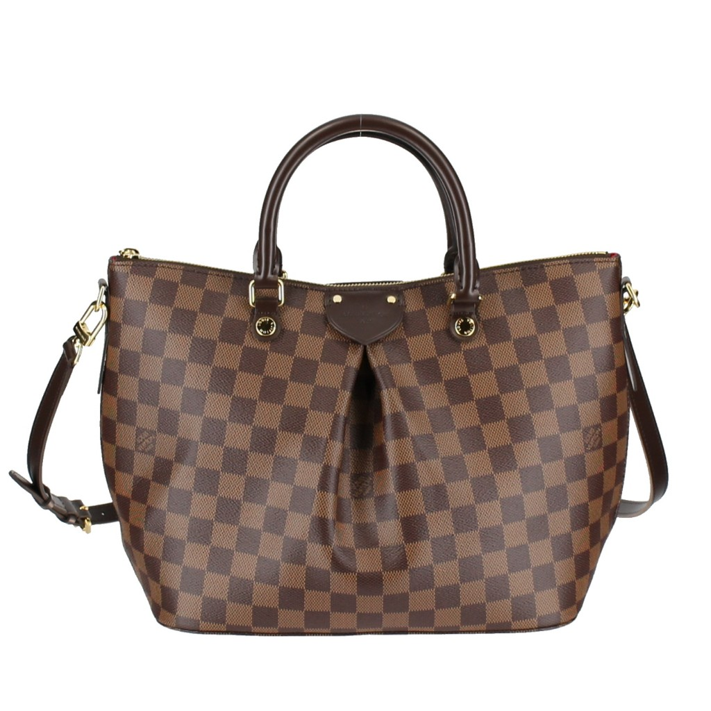 LOUIS VUITTON ルイヴィトン N41546 ダミエ シエナMM