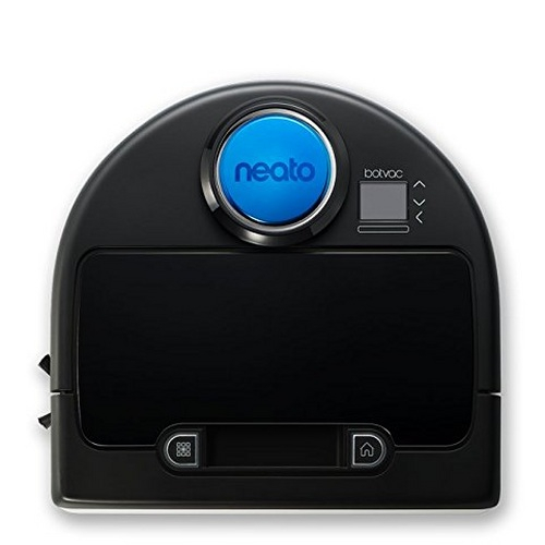 【長期保証付】Neato Robotics(ネイトロボティクス) ロボット掃除機 Botvac D8500(ボットバック D8500) BV-D8500