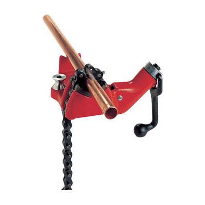 Ridge Tool Company 40210 ベンチチェーンバイス BC610