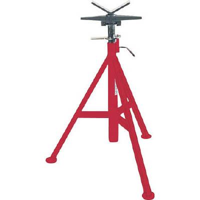 Ridge Tool Company 56657 VJ-98 Vヘッドパイプスタンド