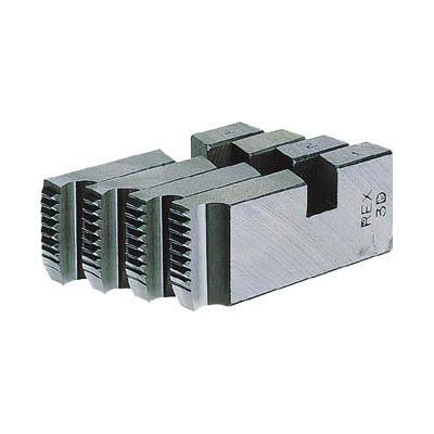 レッキス工業 114RK15A20A パイプねじ切器チェザー 114R 15A-20A 1/2X3/4