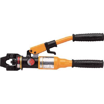 ロブテックス AKH60N 手動油圧式圧着工具 使用範囲14・22・38・60