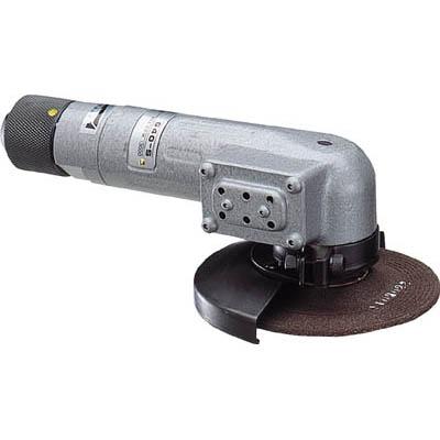 ヨコタ工業 G40-S 消音型ディスクグラインダー