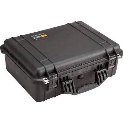 ペリカンプロダクツ 1520BK 1520 黒 502×400×188