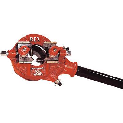 レッキス工業 2R3 ベビーリード型パイプねじ切器 2R3