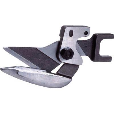 室本鉄工 E300 プレートシャー用替刃直線切りタイプ