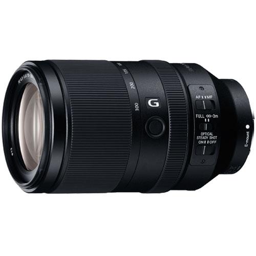 【長期保証付】ソニー FE 70-300mm F4.5-5.6 G OSS