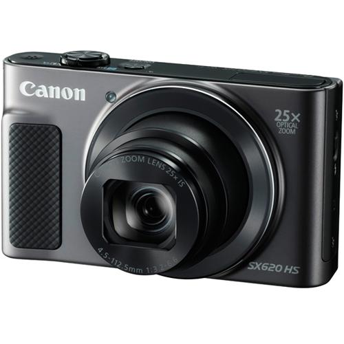 CANON PowerShot SX620 HS(ブラック)