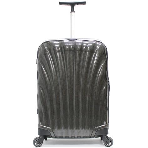 スーツケース Samsonite(サムソナイト) コスモライト3.0 スピナー55 ブラック 36L 機内持込可 2016年モデル 73349 1041