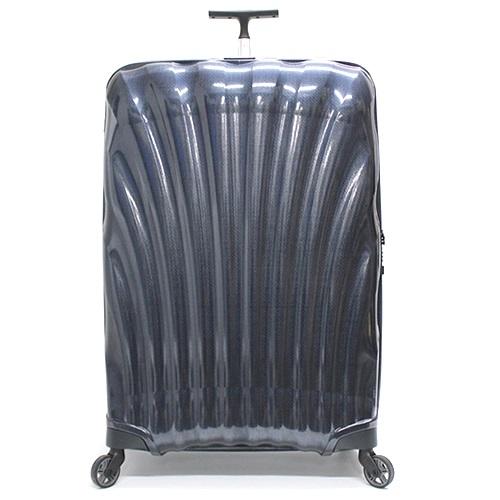 スーツケース Samsonite(サムソナイト) コスモライト3.0 スピナー81 ミッドナイトブルー 123L 2016年モデル 73352 1549