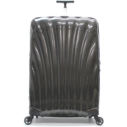 スーツケース Samsonite(サムソナイト) コスモライト3.0 スピナー81 ブラック 123L 2016年モデル 73352 1041