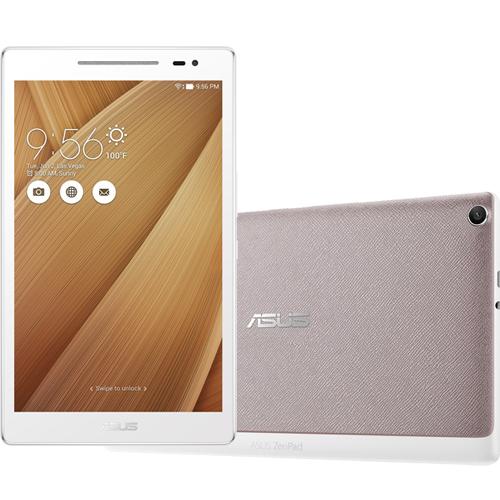 ASUS Z380M-RG16(ローズゴールド) ASUS ZenPad 8.0 Wi-Fiモデル 8型 16GB