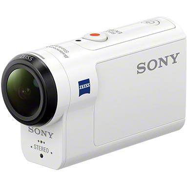 【長期保証付】ソニー HDR-AS300 デジタルHDビデオカメラレコーダー アクションカム