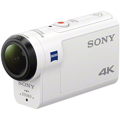 ソニー FDR-X3000 デジタル4Kビデオカメラレコーダー アクションカム