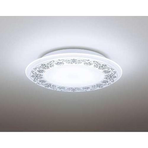 パナソニック HH-CB0881A LEDシーリングライト 調光・調色タイプ ~8畳 リモコン付