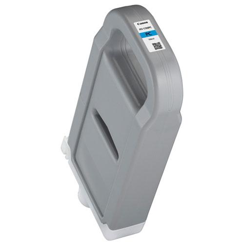 CANON PFI-1700 PC 純正 インクタンク フォトシアン 700ml