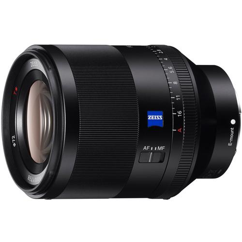 【長期保証付】ソニー Planar T* FE 50mm F1.4 ZA