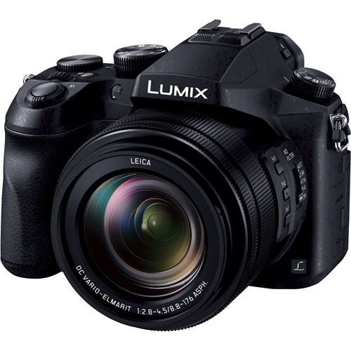 【長期保証付】パナソニック LUMIX DMC-FZH1
