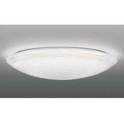 東芝 LEDH0803A-LC LEDシーリングライト 調光・調色タイプ ~8畳 リモコン付