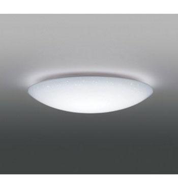 東芝 LEDH0805A-LC LEDシーリングライト 調光・調色タイプ ~8畳 リモコン付