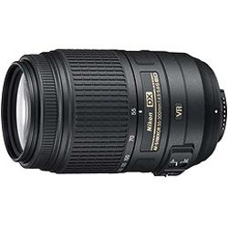 【長期保証付】ニコン AF-S DX NIKKOR 55-300mm f/4.5-5.6G ED VR