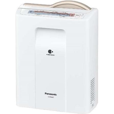 パナソニック FD-F06X2-N(シャンパンゴールド) ふとん暖め乾燥機 ナノイー搭載