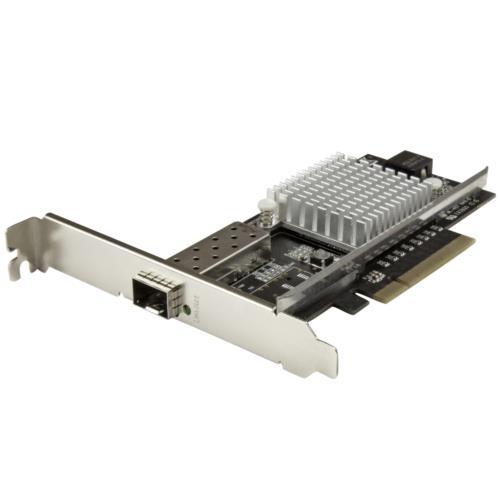 StarTech PEX10000SFPI 10ギガビットイーサネットLANカード PCIe接続SFP+対応