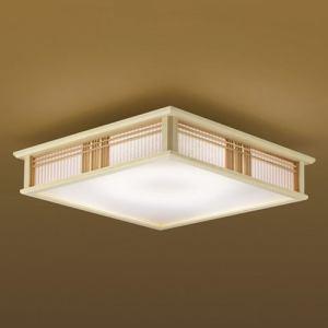 【長期保証付】コイズミ BH16773CK LEDシーリング 調光・調色タイプ ~8畳 リモコン付