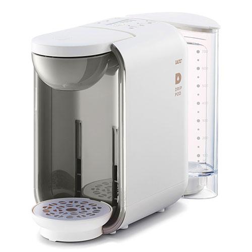 【長期保証付】UCC コーヒーメーカー DP2-W(ホワイト) DP2-W(ホワイト)【長期保証付】UCC DRIP POD(ドリップポッド) コーヒーメーカー, ドリーマーズ:b01b73fb --- gpravelli.com.br