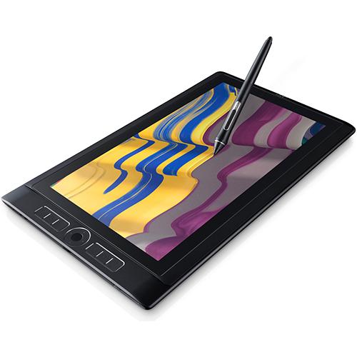 ワコム DTH-W1320M-K0 Mobilestudio Pro 13 Standard Wi-Fiモデル 13.3型 256GB