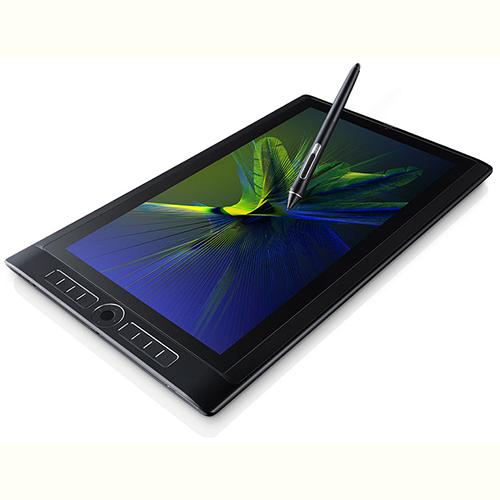 ワコム DTH-W1620M-K0 Mobilestudio Pro 16 Standard Wi-Fiモデル 15.6型 256GB