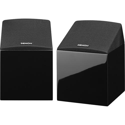 DENON SC-EN10-K(ピアノブラック) ドルビーアトモスイネーブルドスピーカー 1台