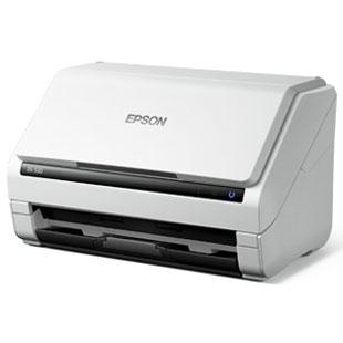 エプソン DS-530 A4シートフィードスキャナー