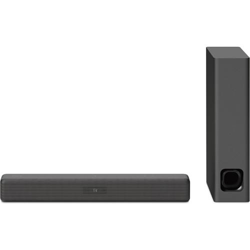 ソニー SONY ハイレゾ対応スピーカー サウンドバー 2.1ch ホームシアターシステム HT-MT500 Bluetooth対応/TVスピーカー/ウーファー付き