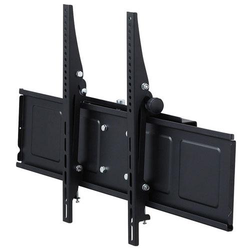サンワサプライ CR-PLKG9 液晶・プラズマディスプレイ用アーム式壁掛け金具