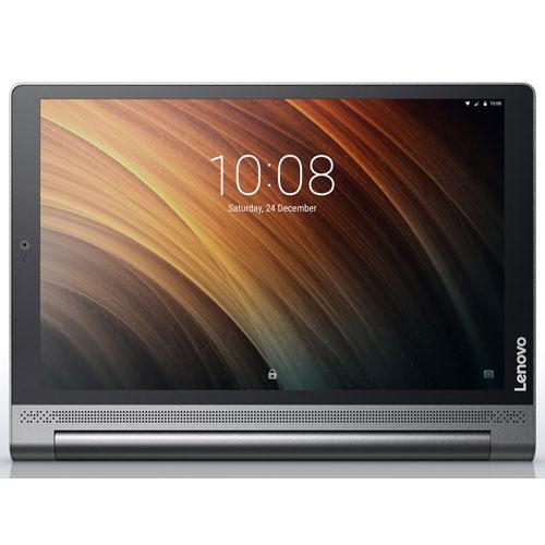 Lenovo ZA1S0001JP YOGA Tab 3 Plus(プーマブラック) 32GB LTEモデル 10.1型 SIMフリー