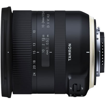 タムロン 10-24mm F/3.5-4.5 Di II VC HLD ニコン用