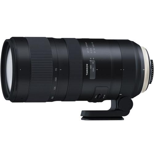 タムロン SP 70-200mmF2.8Di VC USD G2 ニコン用