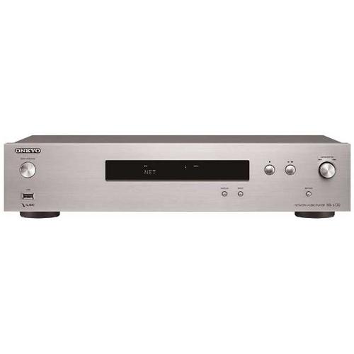 【長期保証付】ONKYO NS-6130 ネットワークオーディオプレーヤー