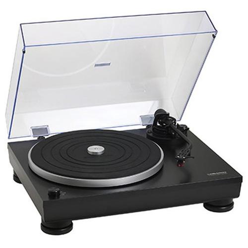 【長期保証付】オーディオテクニカ AT-LP5 ダイレクトドライブターンテーブル