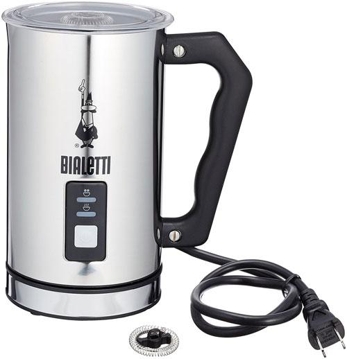 BIALETTI MK01 コーヒーメーカー ミルクフローサー