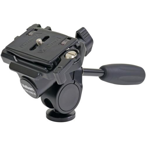 ベルボン PHD-43Q N カメラ用雲台 1ストップ式